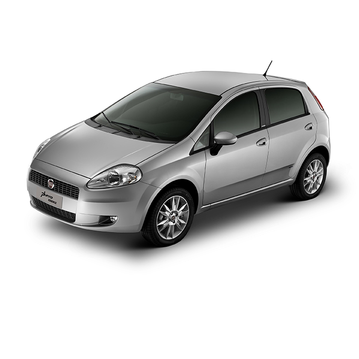 buy Fiat Punto  2018 at the cheapest price in Egypt