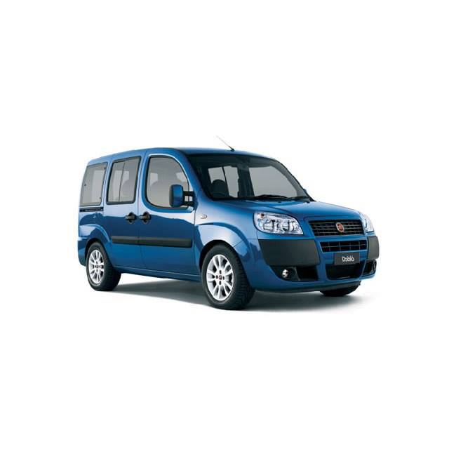 buy Fiat Dublo Manuel 2017 at the cheapest price in Egypt